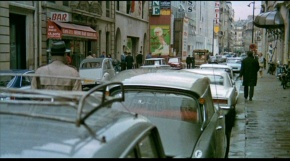 The City & The City by China Miéville(2009)