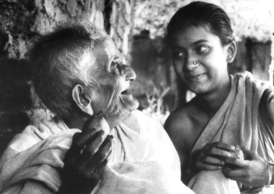 Pather-Panchali