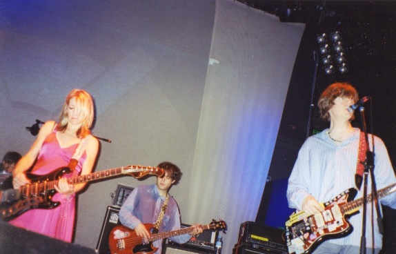Sonic Youth 2004