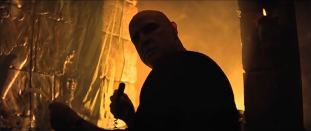 Marlon Brando Apocalypse Now