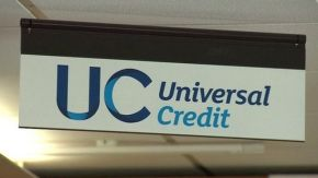 Universal Credit and the 'Welfare Trap' 2017