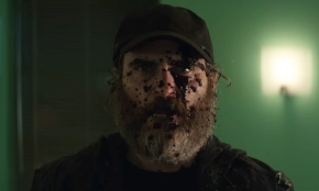 You were never really here (Lynn Ramsey, 2018).