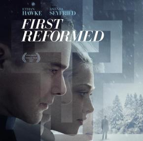 First Reformed (Paul Schrader,2018)